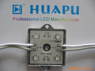 LED贴片四灯模组