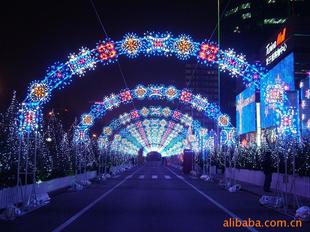 供应 LED光雕造型灯饰