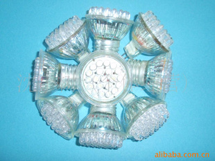 供应LED灯杯聚光灯