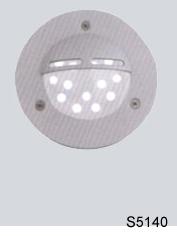 供应S5140系列铝压铸圆型LED壁灯