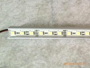 供应LED24颗/M SMD5050装饰硬灯、灯条