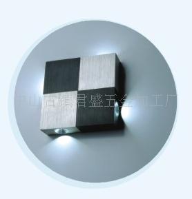 供应大功率LED壁灯【LED铝材壁灯】