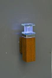 供应铝压铸LED壁灯