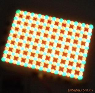 LED像素灯,LED七彩灯板,LED点光源,幕墙灯