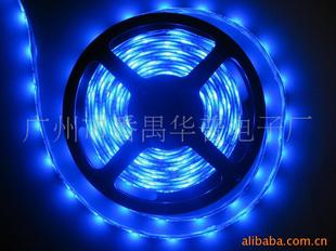 供应高品质LED柔性灯条/贴片灯带