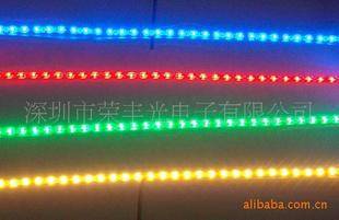 3528白光柔性灯条