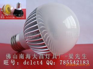 LED外壳
