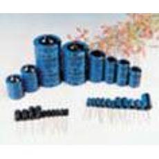 KM系列105℃铝电解电容器