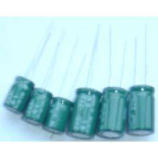 GL系列高频低阻铝电解电容器