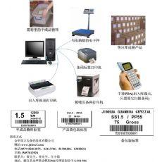 水钻行业条码综合信息管理系统