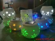 太阳能LED草坪灯礼品灯
