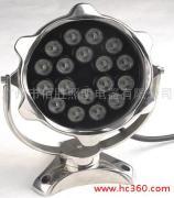 9W18W/颗超高亮LED水下灯