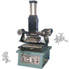 编织袋打码机械