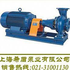 XA型单吸单级离心清水泵