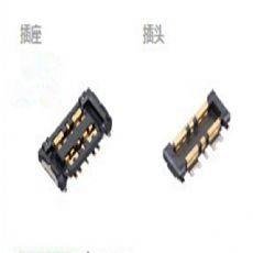 Panasonic松下插座连接器 AXF361500 AXF461500 公母座连接器