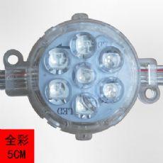 娄底供应各种高质量单色全彩低压LED点光源