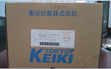 日本TOKYOKEIKI东京计器电磁阀 CVU-40-C3-J39-W-245-10-JA代理