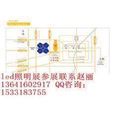 2017上海LED显示屏展/3月份、上海国际照明展