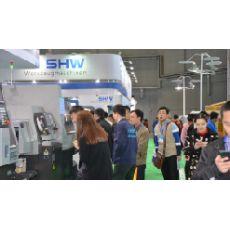2017中国机床展上海国际机床展冲压设备展
