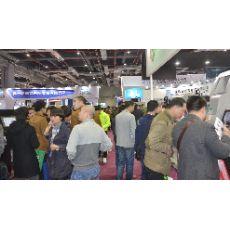2017机床展上海国际机床展览会