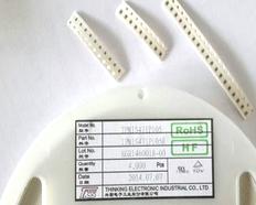 贴片型PTC热敏电阻