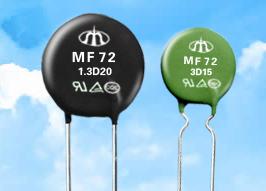 MF72功率型
