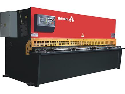 设备之剪板机