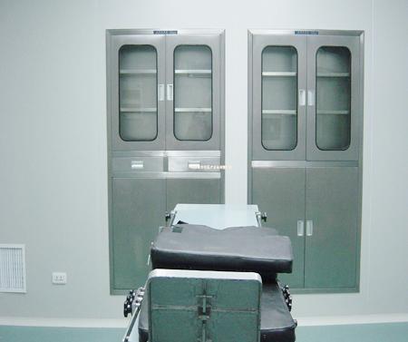 药品柜器械柜