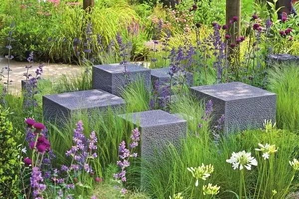 欧洲的花园  为何设计的如此精妙?