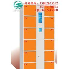 株洲IC感应卡存包柜