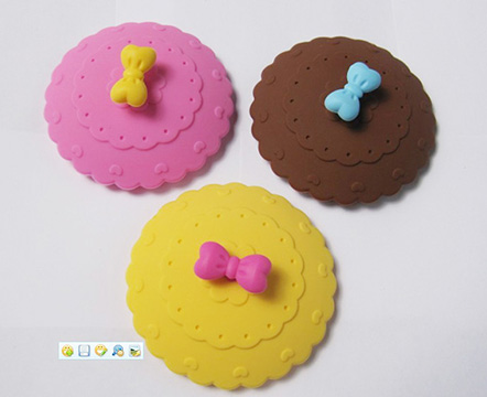 Silicone lid005