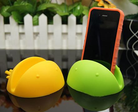 Mobile phone holder001