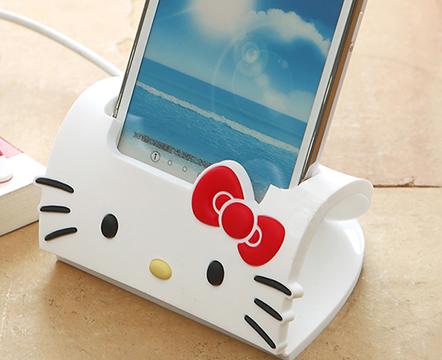 Mobile phone holder005
