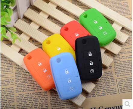 Silicone key sets001