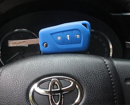 Silicone key sets007