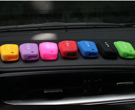 Silicone key sets009