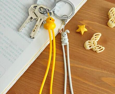 Soft Keychain003