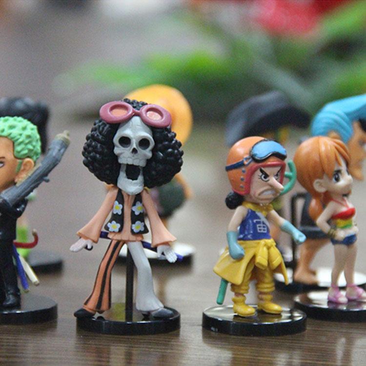 Model One Piece