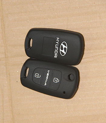 Honda key sets
