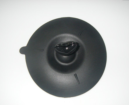 The silicone lid 001
