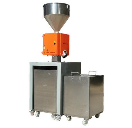 MS系列金属分离器