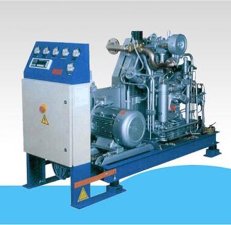 GI 系列高壓壓縮機