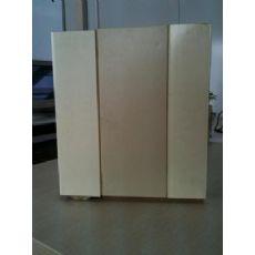 双辽市外墙聚氨酯复合保温板生产厂家-最新价格行情