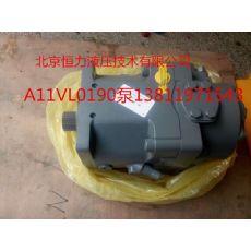 搅拌车用液压泵配件