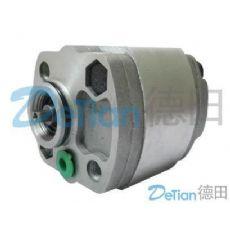 CBK-F208;CBK-F210齿轮泵