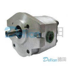 CBW-F202.5齿轮泵