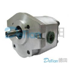 CBW-F205,CBW-F206,齿轮泵