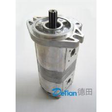 CBK1016/4-B1FR;高压齿轮泵