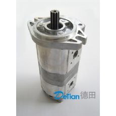 CBK1016/4-A1FR;高压齿轮泵