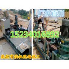 广西数控型工字钢弯拱机生产厂家供应